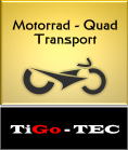 Kinderquad Transport TiGo-TEC